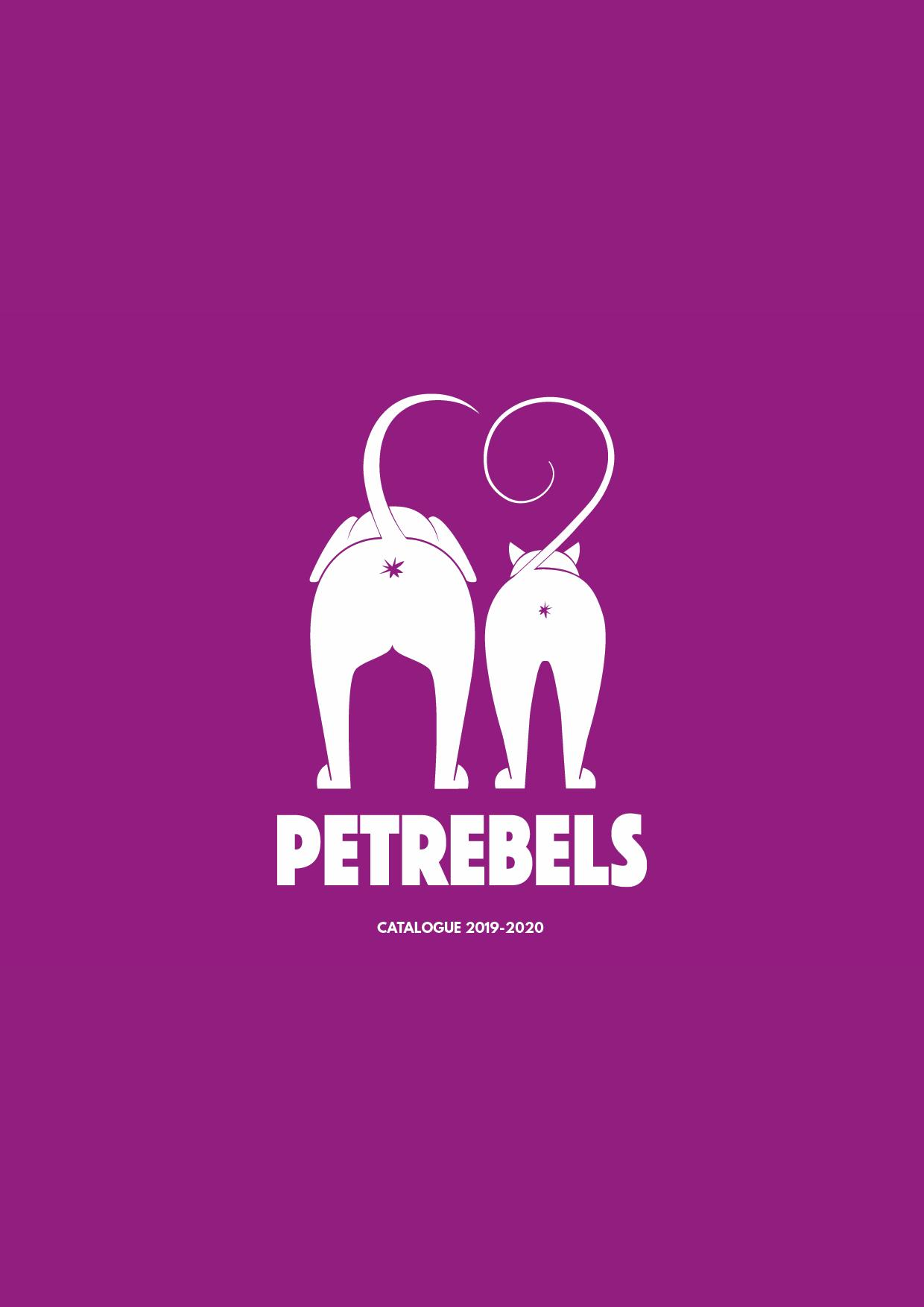 Pet Rebels 19/20