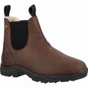 SW Spike XT Merino Chelsea - brown - 35