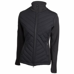 CATAGO Classic Softshell jakke sort XS