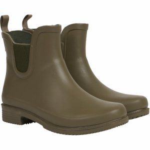 BARAN RUBBER BOOTS, SHORT