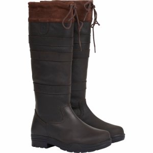 COLEEN WATERPROOF LONG BOOT