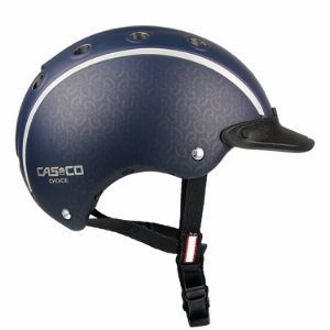Casco Choice 2018 navy S 52-56cm