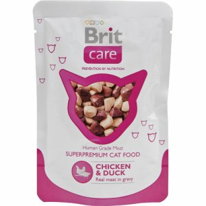 Care Chicken & Duck Pouch