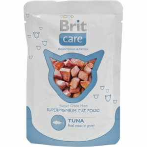 Care Tuna Pouch
