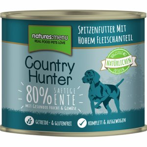 Country Hunter dåse And