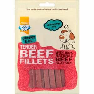 Tender Beef Fillets 90 g