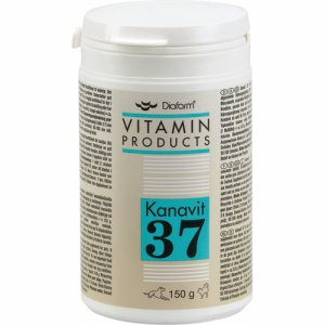 Kanavit 37 - can with spoon