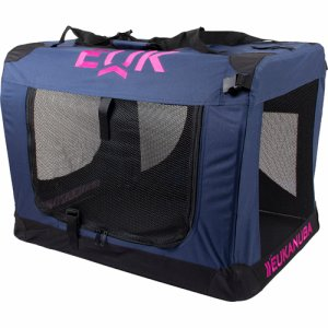 Eukanuba Pet Soft Crate, 49,5x34,5x35 cm