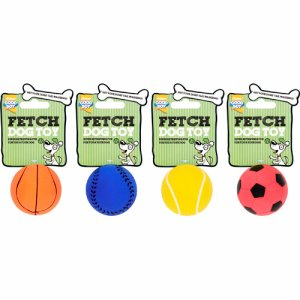 All Sports Balls Large 90mm (3.75