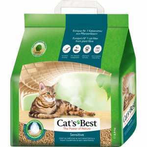 Cats Best Sensitive kattegrus