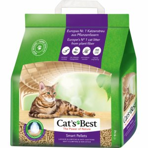 Cats Best Smart Pellets kattegrus