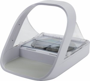Microchip Pet Feeder Connect