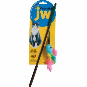 JW Cataction Drillepind
