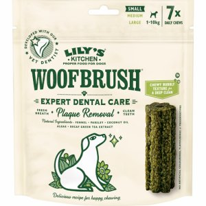 Lilys K. Woofbrush Dental Care Large Mul