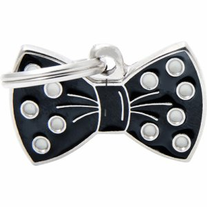 Tegn charms, bow tie