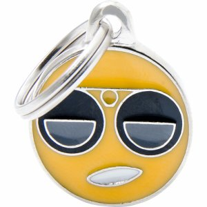 Tegn charms, emoticon cool