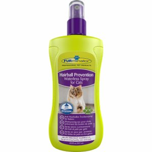 FURminator Hairball Prevention Waterless