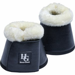 AVA BELL BOOTS W/FUR