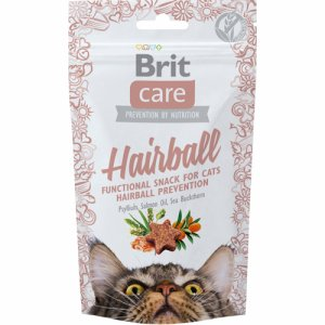 Care Snack Hairball