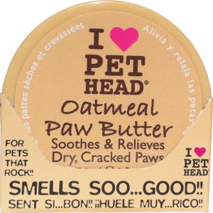 Doggie Fragance Paw Butter