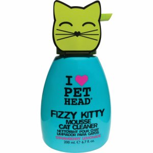 Fizzy Kitty Mousse