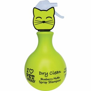 Cat Dry Clean Spray