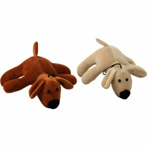 Plush Puppies
