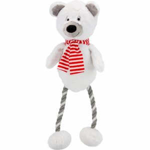 Giant Hug Tug Polar Bear 56 cm