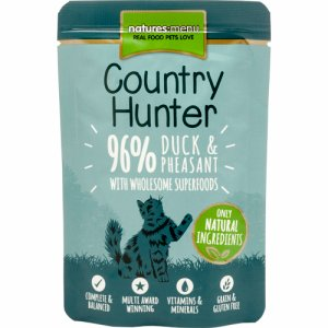 Country Hunter And og fasan
