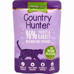 Country Hunter Kalkun og kanin