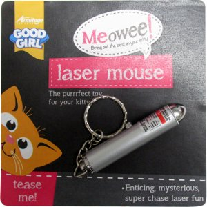 Mewoee Laser Mouse 110mm