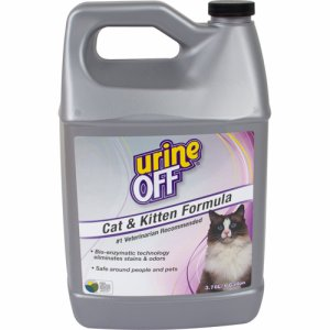 Urine Off, Intl Cat