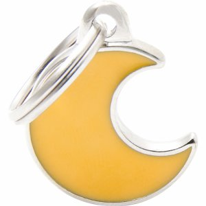 Tegn charms, moon