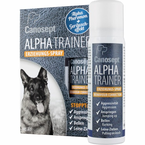 Canosept Alpha-Trainer