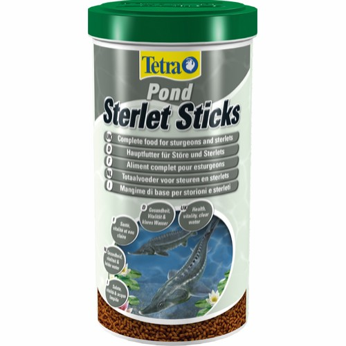 TetraPond STERLET Sticks