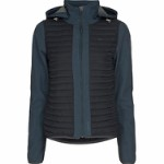 EQ Dara padded jacket