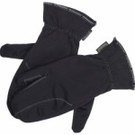 EQ Colt three-finger mitten