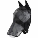 Insectmask w/removable muzzle