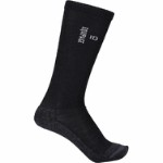 CECILY TECHNICAL WOOL SOCK