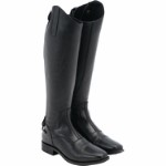 Avery riding boot
