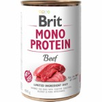 Mono Protein Beef