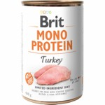 Brit Mono Protein Turkey 400 g