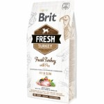 Brit Fresh Light Fit & Slim
