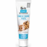 Care Cat Paste Cheese Creme w/Prebiotics