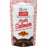 Care Snack Meaty Salmon