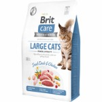 Care Cat GF Large cats Power+Vitality