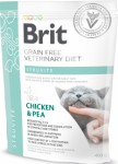 Brit Veterinary Diets Cat Struvite 400 g