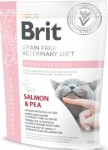 Brit Veterinary Diets Cat Hypoallergenic