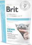Brit Veterinary Diets Cat Obesity 400 g