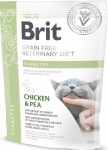 Brit Veterinary Diets Cat Diabetes 400 g